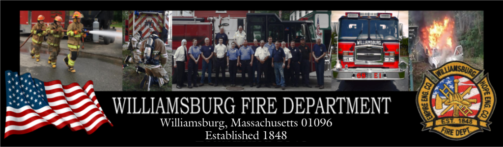collage of the fire department